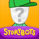 Storybooks: Starring You! by StoryBots - Read Personalized Children's Stories for Kids, Parents, Teachers