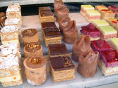 Petit four - Wikipedia, the free encyclopedia