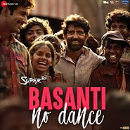 Basanti No Dance Lyrics - Super 30 | SMD Lyrics