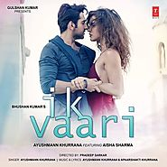 Ik Vaari Song Lyrics - Ayushman Khurana | SMD Lyrics