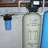 Maryland Water Treatment and Purification