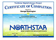 Guides: Northstar Learning Guide: Home