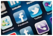 Nearly All Small Firms Use Social Media in Legal Marketing : Larry Bodine Law Marketing Blog