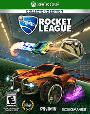 Rocket League Video Game News - Great Gift Ideas