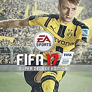 FIFA 17 Review 2017: Soccer Video Game - Great Gift Ideas
