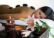 Know the Benefits of Hot Stone Massage Therapy