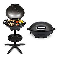 Top 10 Best Patio Electric Grills Reviews 2017 on Flipboard