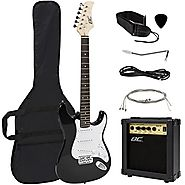 Top 10 Best Electric Guitar Packs for Beginners Under $100 2017 on Flipboard