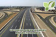 How Upcoming Road Projects in India are Maintaining Ecological Balance