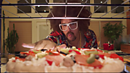 DiGiorno Wrote a Rap Song About Pizza, and It's...Pretty Tight, Actually