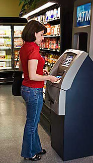 Free ATM Placement Top site fees paid to Malls & Hotel groups!