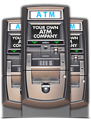 Start Your Own ATM Company.