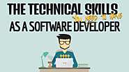The Technical Skills You Need to Have as a Software Developer - Simple Programmer