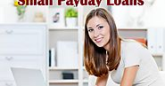 Get Small Payday Loans To Fulfill Your Urgent Cash Needs