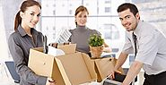Moving and Packing Supplies Makes Moving Easy Services in London