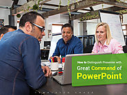 PowerPoint Presentation: Mastering in your skills to attract new clients