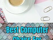 14 Best Most Comfortable Ergonomic Office Chairs images in 2020 | Ergonomic office chair, Ergonomics, Heavy duty offi...