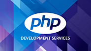 PHP Development Services – Top PHP Development Company UK