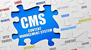 CMS Development – Open Source Development Services