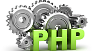 PHP Web Application– PHP Web Development Services UK