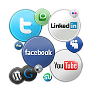 Know the reason of rising demand of Social Network Script on the web