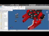 Get Started with Autodesk Inventor for Your VEX Robotics Team