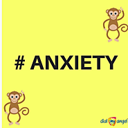 Stress and anxiety counselling at DialMyAngel