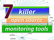 7 killer open source monitoring tools