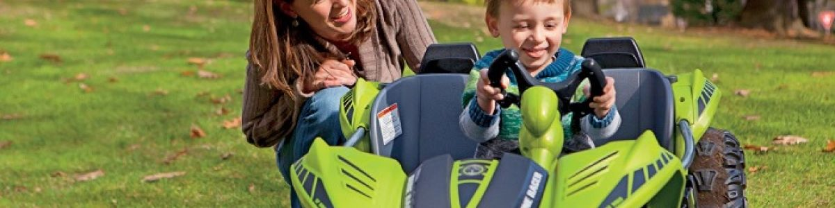 Headline for Best Electric Cars For Kids - Battery Powered Ride On Toys