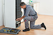 Hire a Professional Refrigerator Repair Technician