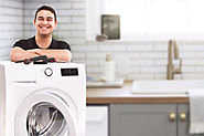 Choose the Right Washer & Dryer Repair Service