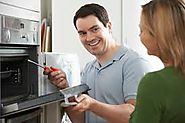Appliance Repairing Is A An Easier & Economical Option Than Replacement!