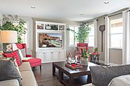 Go Green for a Fresh and Breezy Décor - TRI Pointe Homes