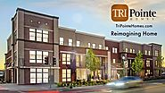 TRI Pointe Homes - Picture Perfect