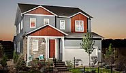 Prelude Collection Candelas | New Homes Arvada