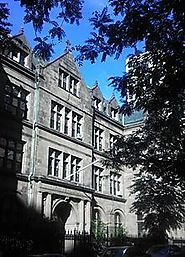 Trinity School (New York City)