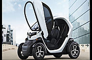 Renault goes open source with next-gen electric buggy you might generously call 'a car'