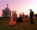 Sleepy Hollow of Gettysburg Candlelight Ghost Tours