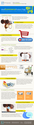 10 eCommerce Product Page Optimization Tips (infographic)