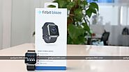 Fitbit Blaze fitness smartphone hits Indian stores