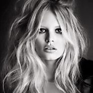 Anna Ewers – Old School Cool