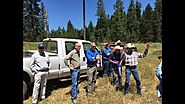 Zinke tours Cascade-Siskiyou monument, hears from both sides