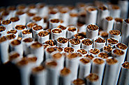 Reynolds American Rejects BAT's $47 Billion Buyout Offer