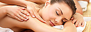 Loosening and Relaxing the Body with Massage