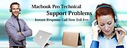 MacBook Pro Technical Support