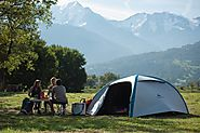 Best Camping Tents 2017 Reviews
