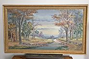 Sell Beautiful And Artistic Paintings At High Price Through Expert Antique Appraisers