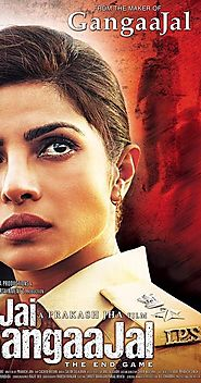 Jai Gangaajal grossing at Rs.20.6 cr.