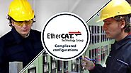 KINGSTAR Soft Motion - EtherCAT Auto-Configuration