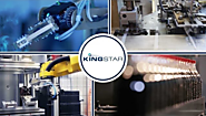 KINGSTAR to Show How EtherCAT-enabled Soft PLC Cuts Hardware Costs in Half at Automate 2017